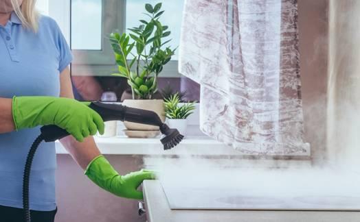 Obrázok ku článku Vyberte si ten správný parní čistič a ušetřete
