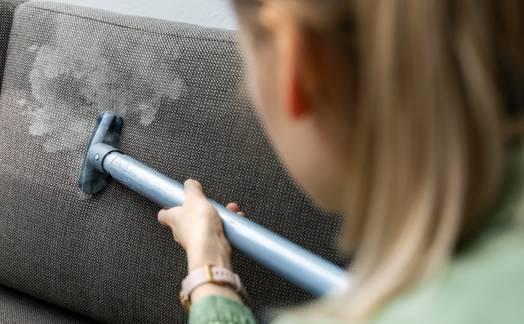 Obrázok ku článku Klasika vs. parní čištění: Jak dopadl první úklid s parním čističem Ariete?