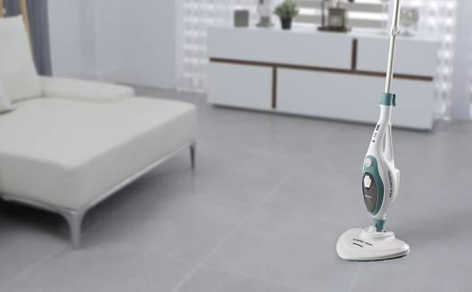 Obrázok ku článku Parné čistenie podláh: ktoré áno / ktoré nie?