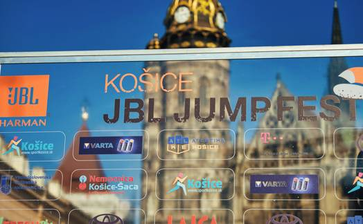 Obrázok ku článku JBL Jump Fest 2020