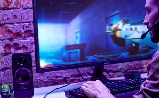 Obrázok ku článku Recenzia JBL Quantum Duo: Herné reproduktory k počítaču či konzole