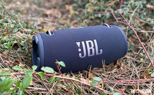 Obrázok ku článku JBL Xtreme 3 verný a vďačný spoločník