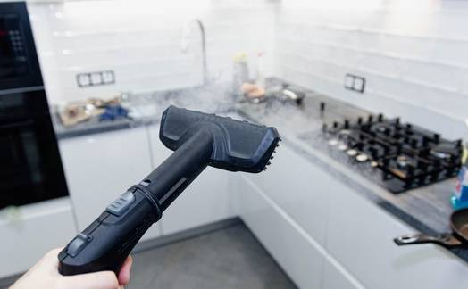 Obrázok ku článku Parné čistenie pre začiatočníkov alebo Myslite ekologicky a ekonomicky