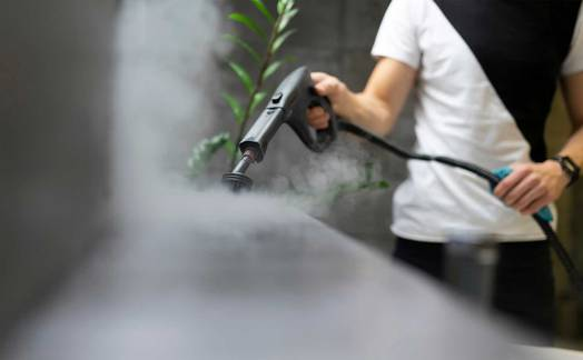 Obrázok ku článku Parní čištění pro začátečníky: Anatomie parních čističů