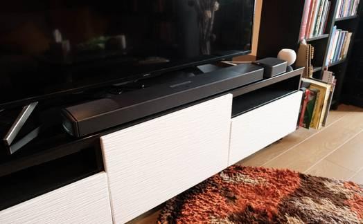 Obrázok ku článku Recenze domácího kina JBL Bar 9.1: 820W a Dolby Atmos ve vašem obýváku