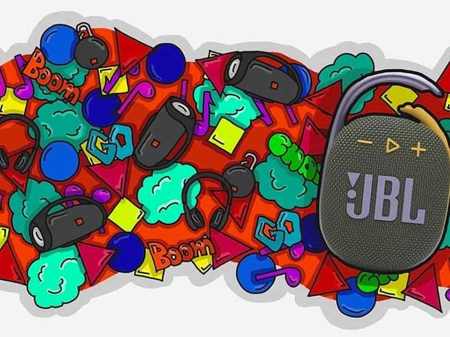 Obrázok ku článku #JBLDIZAJN – kreatívna súťaž, ktorá priniesla viac ako 200 grafík a fotografií