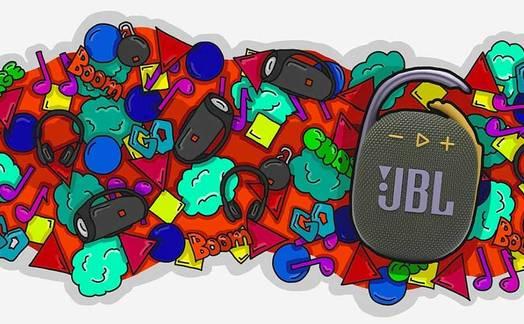 Obrázok ku článku #JBLDIZAJN - kreativní soutěž, která přinesla více než 200 grafik a fotografií