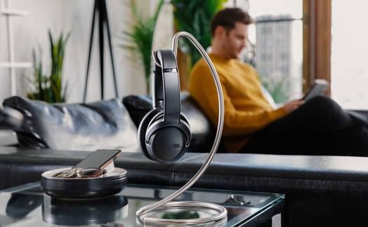 Obrázok ku článku Ako na obnovenie Bluetooth slúchadiel JBL do výrobneho nastavenia?