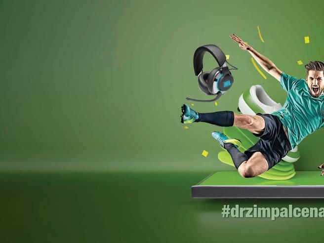Obrázok ku článku #DRZIMPALCENASIM – Ukáž, ako fandíš našim futbalistom a vyhraj soundbar alebo herný headset