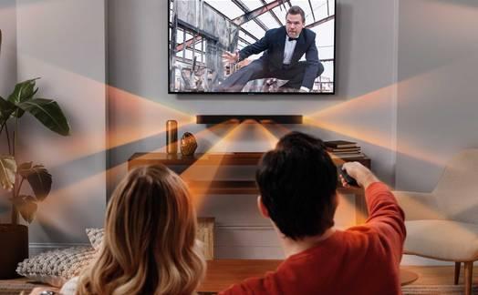Obrázok ku článku JBL Bar 5.0 MultiBeam: 3D priestorový zvuk u vás doma