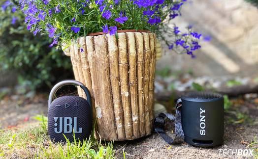 Obrázok ku článku Ktorý je lepší? JBL Clip 4 vs Sony SRS-XB13