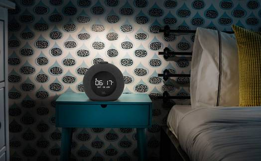 Obrázok ku článku Unboxing JBL Horizon 2