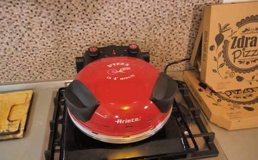 Obrázok ku článku Poklady z mé kuchyně – domácí pizza pec