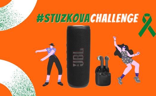 Obrázok ku článku #StuzkovaChallenge – Zatancuj a vyhraj skvelé JBL ceny pre seba a pre maturantov
