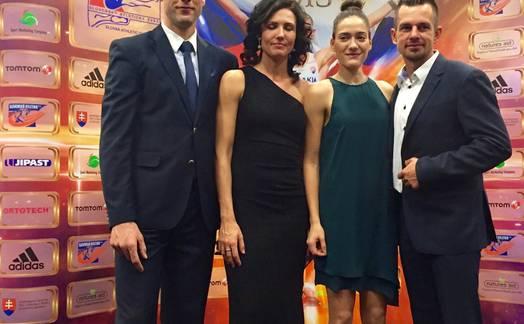 Obrázok ku článku Podporujeme s TomTomom slovenských atlétov