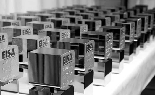 Obrázok ku článku Poznáme víťazov EISA pre rok 2016/2017