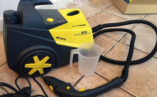 Obrázok ku článku Uklízejte efektivně s parním čističem nové generace
